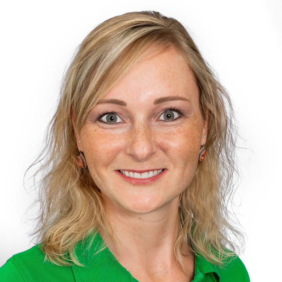 Nicole Hornschuh