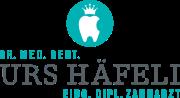 Zahnarzt Schenkon Logo